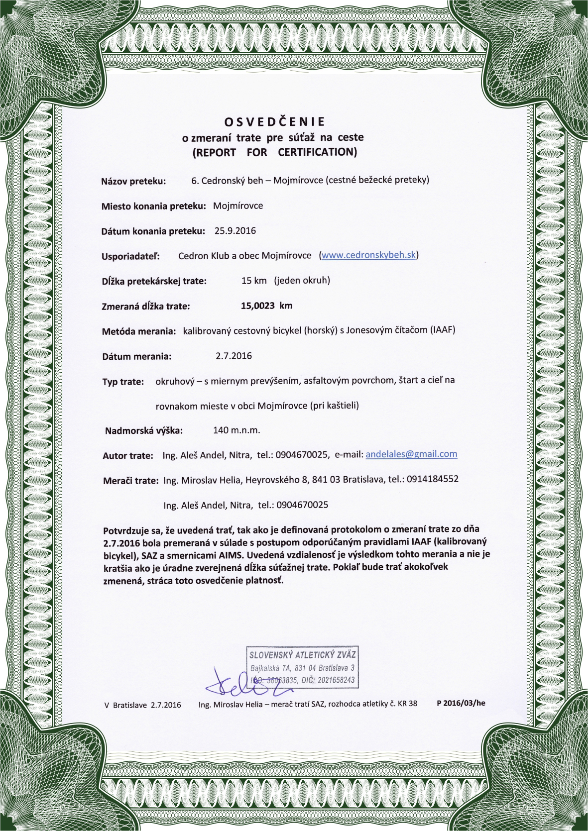 CertifikatMojmirovce2016-2